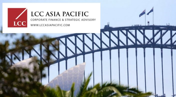 leading corporate advisory firm sydney